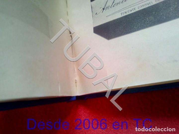 Libros antiguos: TUBAL ECIJA MUNDA ASTIGITANA ANTONIO RUIZ MATEOS 1912 CADIZ U26 - Foto 5 - 207126030