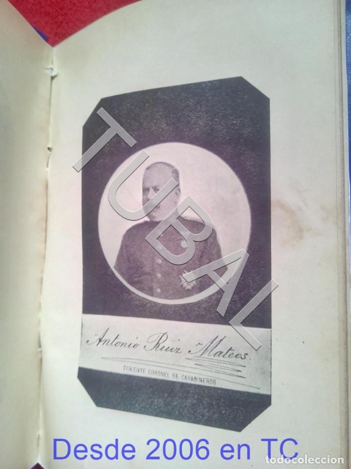 Libros antiguos: TUBAL ECIJA MUNDA ASTIGITANA ANTONIO RUIZ MATEOS 1912 CADIZ U26 - Foto 6 - 207126030