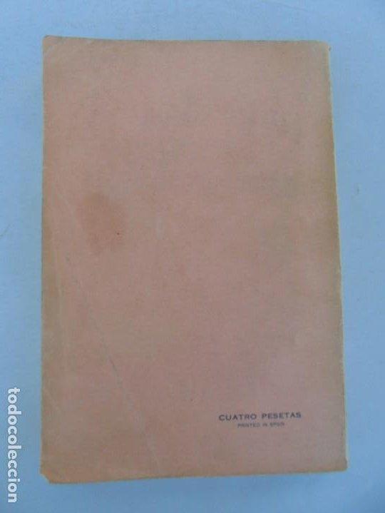 Libros antiguos: A TELON CORRIDO. LUIS OCHORAN ABURTO. DEDICADO POR EL AUTOR. ARTICULOS Y CUENTOS. 1934. 1 EDICION. - Foto 17 - 207216017