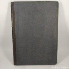 Livres anciens: LIBRO - LA GRAPHOLOGIE JOURNAL DES AUTOGRAPHES - SIXIÈME ANNÉE - J. -H. MICHON -1877 / Nº 12853. Lote 207225723