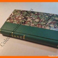Libros antiguos: EL AMOR DE UN ARTISTA - COLECCIÓN BIBLIOTECA DE RECREO. Lote 207237763