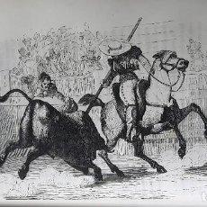 Libros antiguos: MARIE L'ESPAGNOLE OU LA VICTIME D'UN MOINE. HISTOIRE DE MADRID - AYGUALS DE IZCO - 1846. Lote 207270868