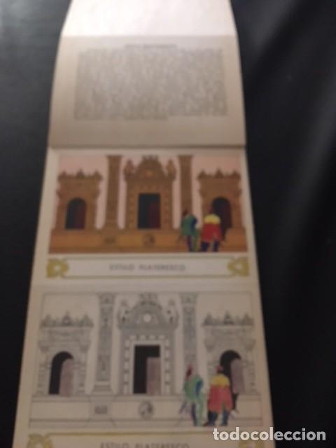 Libros antiguos: BLOQUES PARA PINTAR. ARTE DECORATIVO EDAD MODERNA. AÑOS 30 - Foto 2 - 207526628