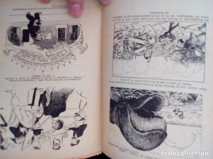 Libros antiguos: LOTE 2 VOLUMENES ELS HOMES DÈN PATUFET. VOL II Y VOLIV. JUNCEDA Y MANUEL FOLCH Y TORRES. - Foto 10 - 207612863