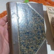 Libros antiguos: L IDOLE DE PLOMB 1935 LIBRO FRANCÉS. Lote 207638585