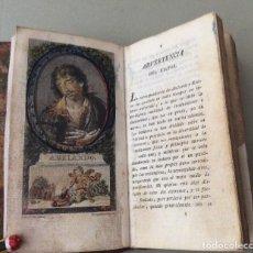 Libros antiguos: CARTAS DE ABELARDO Y ELOISA. VALENCIA,1814. Lote 207737468