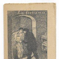 Libros antiguos: FORTUNA, LA. COL. EN PATUFET OPISSO. Lote 207754766