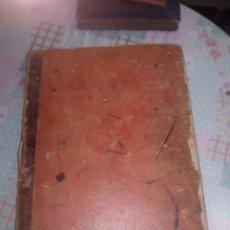 Libros antiguos: LA ILUSTRACIÓN POR D.ANGEL FERNANDEZ DE LOS RIOS 1853 ADORNADO CON 600 GRABADOS T. IV. Lote 207797192