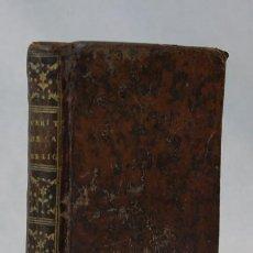 Libros antiguos: INSTRUCTIONS SUR LES PRINCIPALES VERITÉS DE LA RELIGION ET SUR LES PRINCIPAUX DEVOIRS.... Lote 208009540
