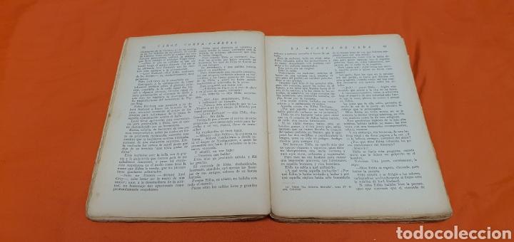 Libros antiguos: La muñeca de cera. Mauricio landay, el libro popular. Carot corta-cabezas. Ed. Bauzá -Barcelona 1926 - Foto 4 - 208047123