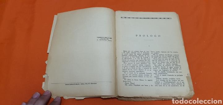 Libros antiguos: Justicia de dios. Mauricio landay, el libro popular. Carot corta-cabezas. Ed. Bauzá - Barcelona 1928 - Foto 4 - 208049462
