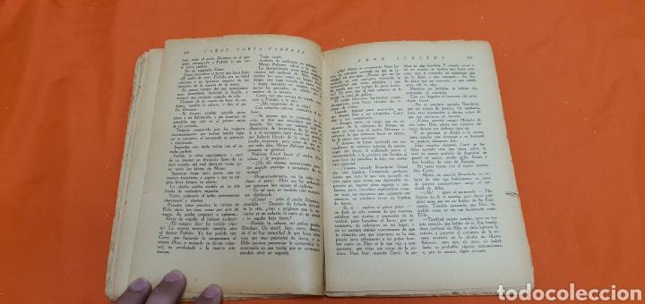 Libros antiguos: Amor sublime, Mauricio landay, el libro popular. Carot corta-cabezas. Ed. Bauzá - Barcelona 1928 - Foto 6 - 208049922