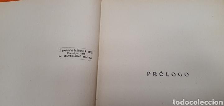Libros antiguos: El lord de la mascara verde, Mauricio landay, popular Carot corta-cabezas. Ed. Bauzá -Barcelona 1926 - Foto 3 - 208072396