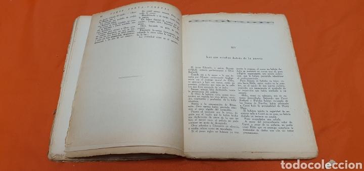 Libros antiguos: Batalla de mujeres, Mauricio landay, libro popular. Carot corta-cabezas. Ed. Bauzá - Barcelona 1927 - Foto 5 - 208072798