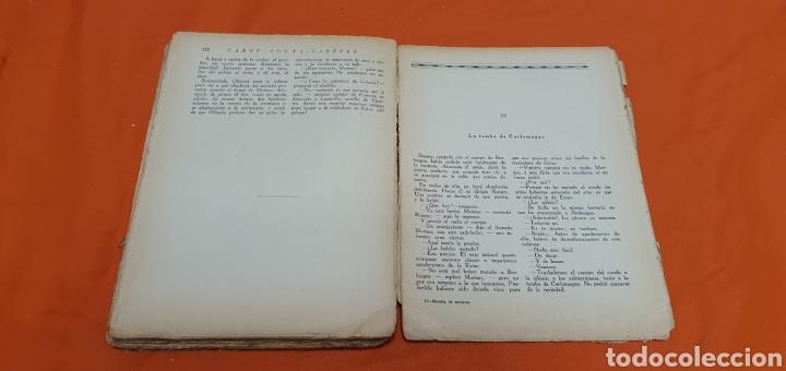 Libros antiguos: Batalla de mujeres, Mauricio landay, libro popular. Carot corta-cabezas. Ed. Bauzá - Barcelona 1927 - Foto 6 - 208072798