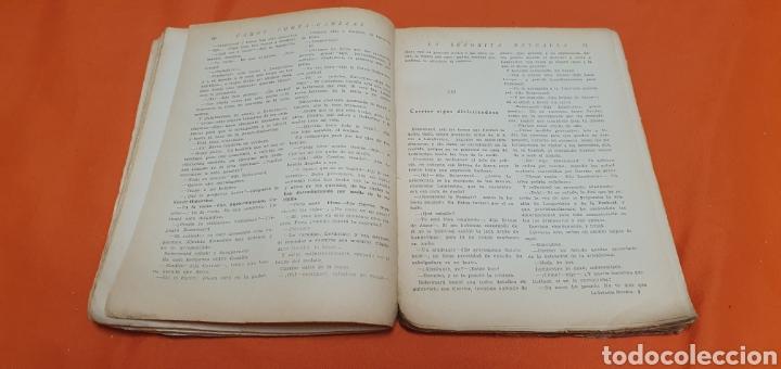 Libros antiguos: La señorita metralla, Mauricio landay, libro popular. Carot corta-cabezas. Ed. Bauzá -Barcelona 1926 - Foto 5 - 208077182