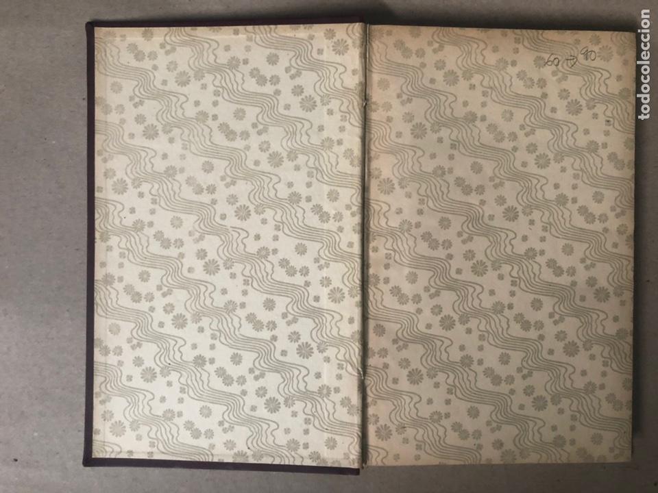 Libros antiguos: DELINCUENTES HABITUALES CONTRA LA PROPIEDAD POR J CABELLUD. TOMO VII. AÑO 1908. - Foto 2 - 208082076
