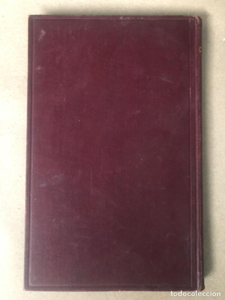 Libros antiguos: DELINCUENTES HABITUALES CONTRA LA PROPIEDAD POR J CABELLUD. TOMO VII. AÑO 1908. - Foto 13 - 208082076