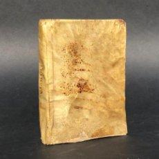 Livres anciens: XIX - NOU MANUAL DE CUINAR - MANUAL DE GUISAR - LIBRO DE COCINA EN CATALÁN Y CASTELLANO. Lote 208097657