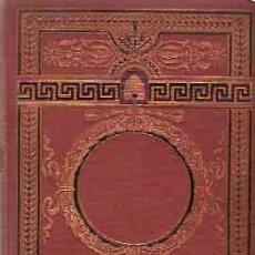 Libros antiguos: WALLUT, C. - SUR LES RIVES DE L'AMAZONE –VOYAGE D'UNE FEMME- (MARTHE VERDIER) - 1883. Lote 208174670