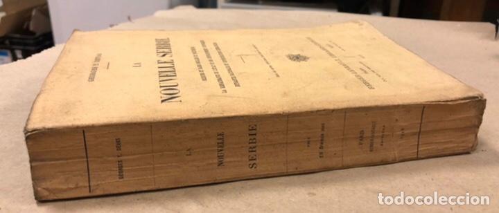Libros antiguos: LA NOUVELLE SERBIE. GEORGES Y. DEVAS. BERGER-LEVRAULT LIBRAIRES-ÉDITEURS 1918. - Foto 11 - 208177067
