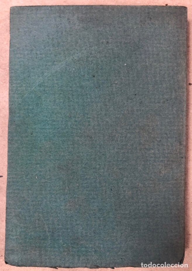 Libros antiguos: ABARRAK. BUSTINTZA'TAR EBAIDTA (KIRIKIÑO'K). GRIJELMO'REN ALARGUN-SEMIEN IRARKOLEAN 1918. EUSKARAZ. - Foto 8 - 208193327