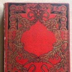 Libros antiguos: LES CONSCRITS DU TRAVAIL. POR GUY TOMEL. ED. TOURS, 1900.. Lote 208195092