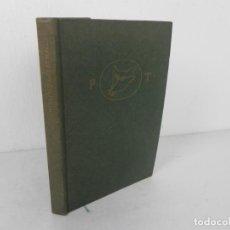 Livros antigos: FÁBULAS MORALES /FÉLIX MARÍA SAMANIEGO) CIRCULO DE LECTORES-1969. Lote 208219470