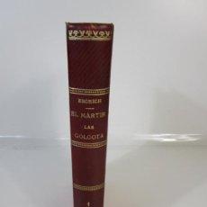 Livros antigos: EL MÁRTIR DEL GÓLGOTA TRADICIONES DE ORIENTE - TOMO I - ED MIGUEL GUIJARRO, MADRID. Lote 208229792