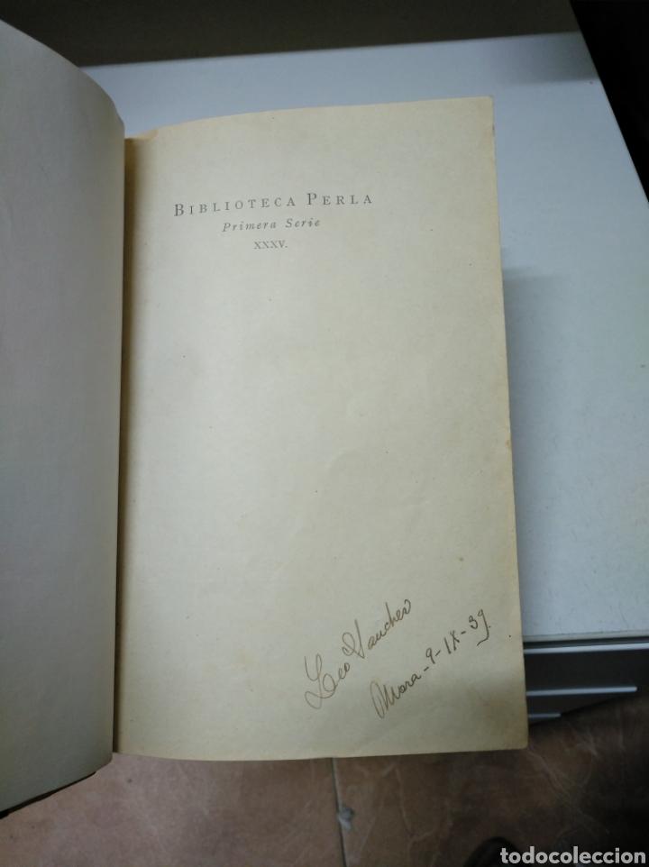 Libros antiguos: La cabaña de (del tío) Tom. O la vida entre los humildes. H. beecher stowe. Saturnino Calleja. 1917 - Foto 7 - 208275580