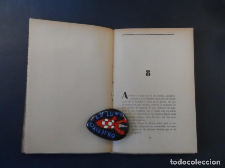 Libros antiguos: EL GRITO DE UN HIDALGO . C. MARTINEZ YLLANA .SU POLITICA.SU PARTIDO.ESPAÑA. MADRID 1936. 1ª EDICION - Foto 4 - 208301840