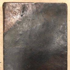 Libros antiguos: HISTORIA DEL JAPÓN Y SUS MISIONES. P. CHARLEVOIS. IMPRENTA JUAN DE LA CUESTA 1860.. Lote 208323310