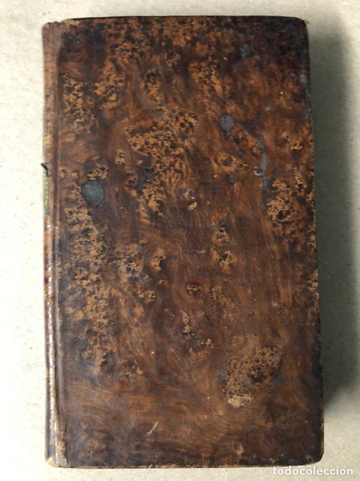 Libros antiguos: EL HOMBRE FELIZ, INDEPENDIENTE DEL MUNDO Y LA FORTUNA Ó ARTE DE VIVIR CONTENTO. TEODORO DE ALMEIDA. - Foto 2 - 208567755
