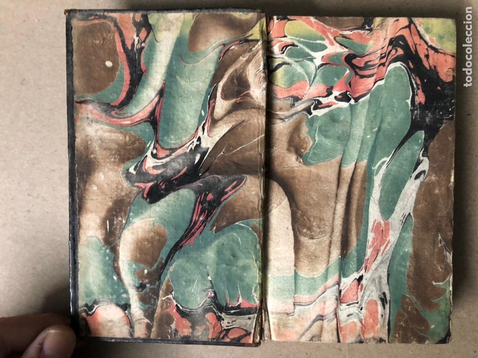 Libros antiguos: EL HOMBRE FELIZ, INDEPENDIENTE DEL MUNDO Y LA FORTUNA Ó ARTE DE VIVIR CONTENTO. TEODORO DE ALMEIDA. - Foto 3 - 208567755