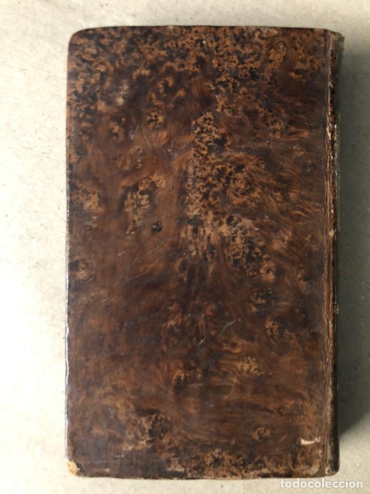Libros antiguos: EL HOMBRE FELIZ, INDEPENDIENTE DEL MUNDO Y LA FORTUNA Ó ARTE DE VIVIR CONTENTO. TEODORO DE ALMEIDA. - Foto 13 - 208567755