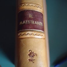 Libros antiguos: ARMANDO PALACIO VALDES. EL MAESTRANTE 1923. Lote 208590248