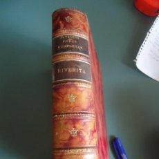 Libros antiguos: ARMANDO PALACIO VALDES. RIVERITA. AÑO 1911. Lote 208591110