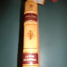 Libros antiguos: ARMANDO PALACIO VALDES. LA HIJA DE NATALIA. AÑO 1927. Lote 208591585