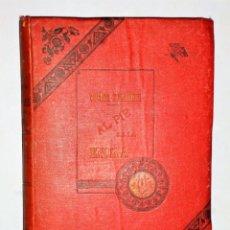 Libros antiguos: AL PIE DE LA ENCINA. HISTORIAS, TRADICIONES Y RECUERDOS (EJEMPLAR DEDICADO POR EL AUTOR). Lote 208941993
