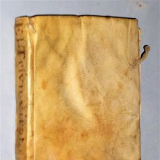 Libros antiguos: EL TRIUNVIRATO DE ROMA NUEVAMENTE APARECIDO EN LOS DOMINIOS DE ESPAÑA.. Lote 208943057