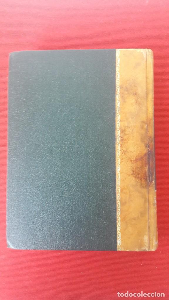 Libros antiguos: J. M. MORELOS, ELOGIO HISTÓRICO (1822) - LA ABISPA DE CHILPANCINGO (1821-1823). ED. FACSIMILAR 1984 - Foto 2 - 209016543