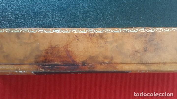 Libros antiguos: J. M. MORELOS, ELOGIO HISTÓRICO (1822) - LA ABISPA DE CHILPANCINGO (1821-1823). ED. FACSIMILAR 1984 - Foto 5 - 209016543