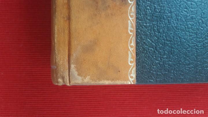 Libros antiguos: J. M. MORELOS, ELOGIO HISTÓRICO (1822) - LA ABISPA DE CHILPANCINGO (1821-1823). ED. FACSIMILAR 1984 - Foto 6 - 209016543