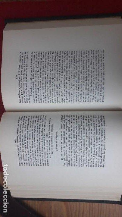 Libros antiguos: J. M. MORELOS, ELOGIO HISTÓRICO (1822) - LA ABISPA DE CHILPANCINGO (1821-1823). ED. FACSIMILAR 1984 - Foto 11 - 209016543