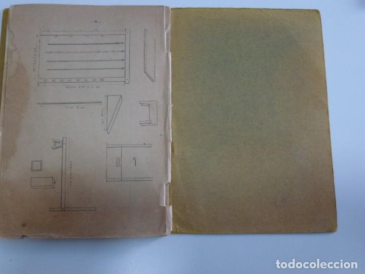 Libros antiguos: Exploradores de España Boy Scouts - Manual de Gimnasia - 1917 - Foto 11 - 209052776
