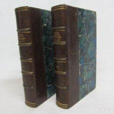 Libros antiguos: REBELION DE PIZARRO EN EL PERÚ - JUAN CRISTOBAL CALVETE DE ESTRELLA - 1889 - SELLO CNT. Lote 209110170