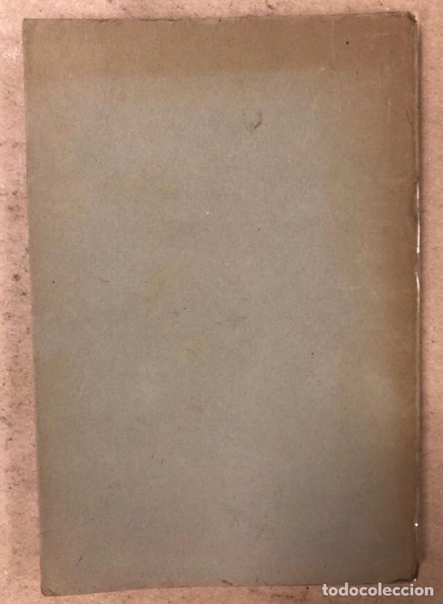 Libros antiguos: MANUAL DEL MAQUINISTA, MÁQUINAS MARINAS AUXILIARES. SISTEMA WEIR. BOMBAS DE AIRE, BOMBAS DE ALIMENTA - Foto 10 - 209170150