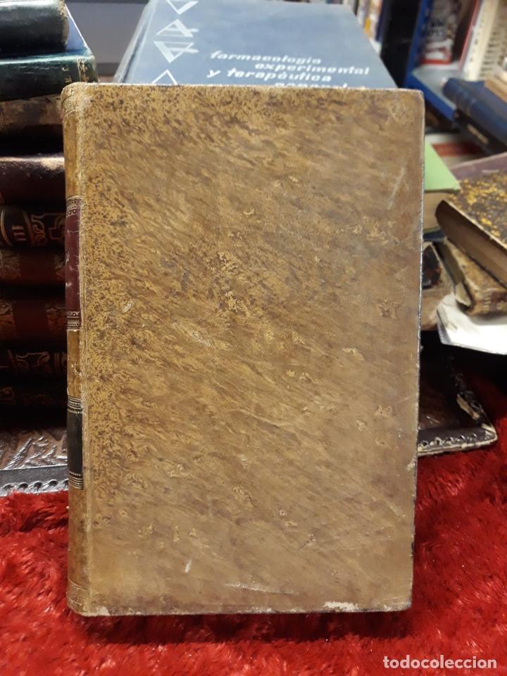Libros antiguos: MANUAL DE DIAGNÓSTICO MÉDICO. AÑO 1900. TOMO I COROMINAS Y SABATER - Foto 3 - 209208273