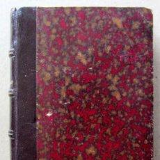 Libros antiguos: CONTES DE LA VIEILLE FRANCE. JEAN MORÉAS. AÑO 1921. TAPAS DURAS. 277 PÁGS.. Lote 128031227
