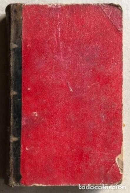Libros antiguos: DOCIMASIA O EL ARTE DE ENSAYAR LOS MINERALES. JOSÉ MARÍA SOLER. MADRID,1873. - Foto 2 - 132931402